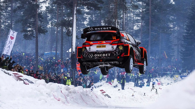 WRC - World Rallye Championship 10704_10