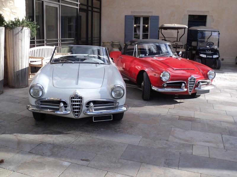 Museo Vivo Provence - Page 2 Dsc09712