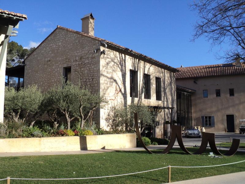 Museo Vivo Provence - Page 3 Dsc09730
