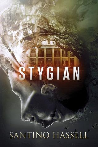 HASSELL Santino - Stygian  25843010