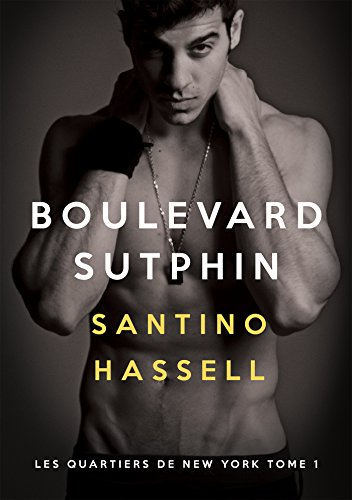 HASSELL Santino - FIVE BUROUGHS - Tome 1 : Boulevard Sutphin Boulev10