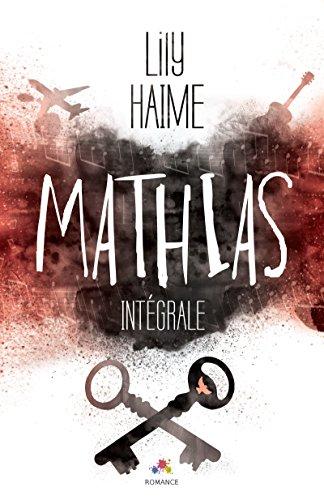 HAIME Lily - MATHIAS : L'intégrale Mathia10