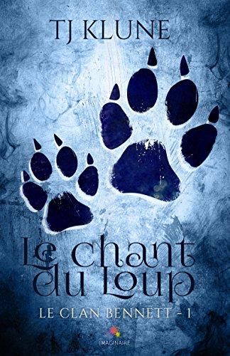 KLUNE TJ - LE CLAN BENNETT - Tome 1 : Wolfsong, le Chant du Loup Wolson10