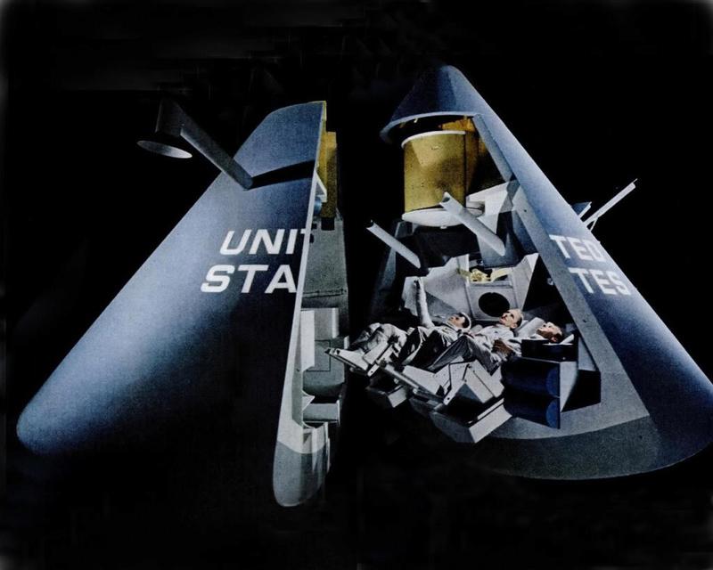 [Boeing] Suivi de la construction du Starliner  (CST-100) et du pas de tir LC-41 - Page 5 Comman10
