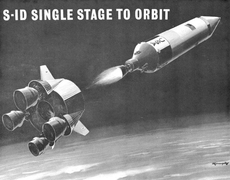 Les lanceurs post-Ariane 6 Saturn10