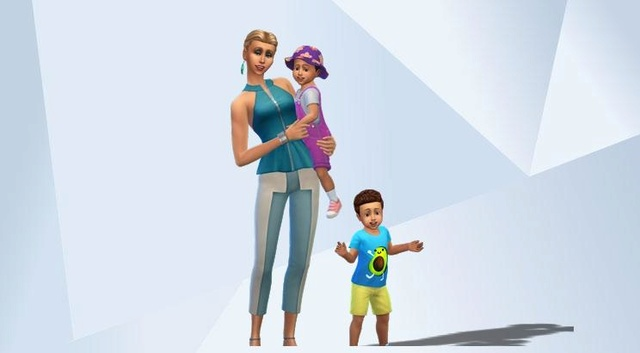 Toddlers: Cuteness Overload - Share Your Toddlers Here 0010
