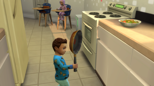 Toddlers: Cuteness Overload - Share Your Toddlers Here 01-14-10
