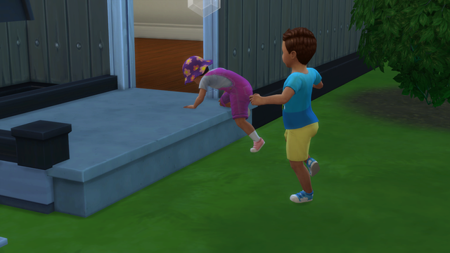 Toddlers: Cuteness Overload - Share Your Toddlers Here 01-14-12