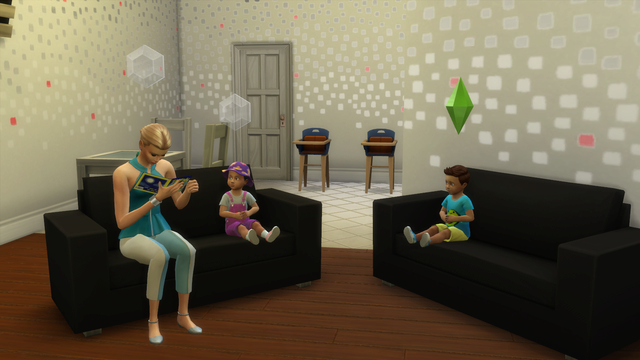 Toddlers: Cuteness Overload - Share Your Toddlers Here 01-14-17