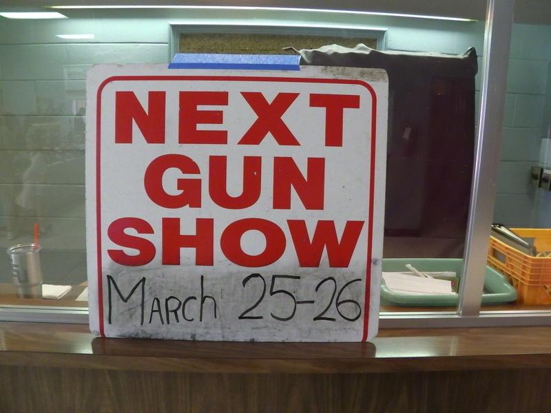 MELBOURNE ET SON GUN SHOW Imga0621