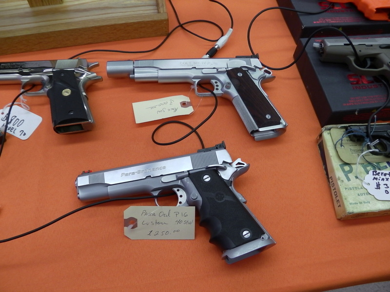 MELBOURNE ET SON GUN SHOW Imga0623
