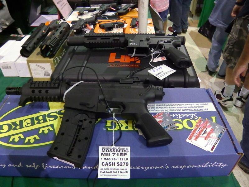 MELBOURNE ET SON GUN SHOW Imga0624