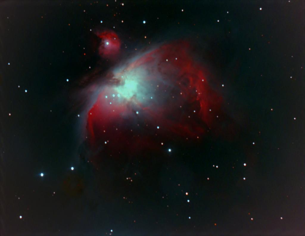 Ciel profond d'hiver - Page 14 Orion10