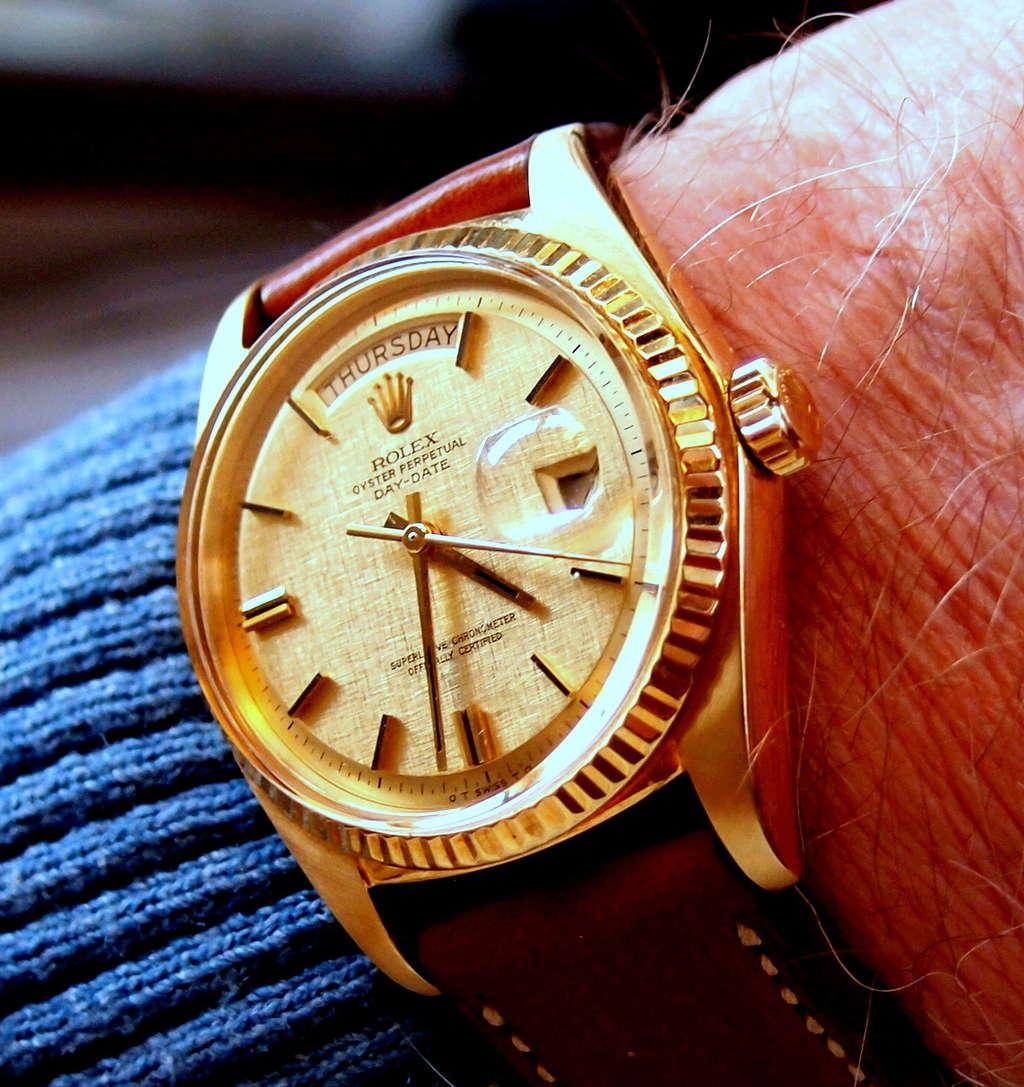 La montre du vendredi 20 janvier 2017 P1198111