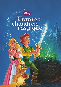 Taram et le Chaudron Magique (1986) Disney Taram-13