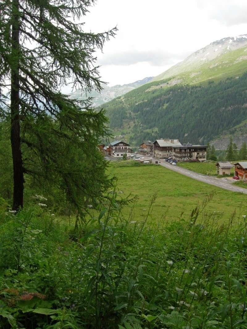 Tignes le Lac -> Tignes les Boisses Dscn9628