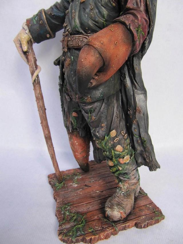 Davy Jones 1/6 résine kit. Davy2410