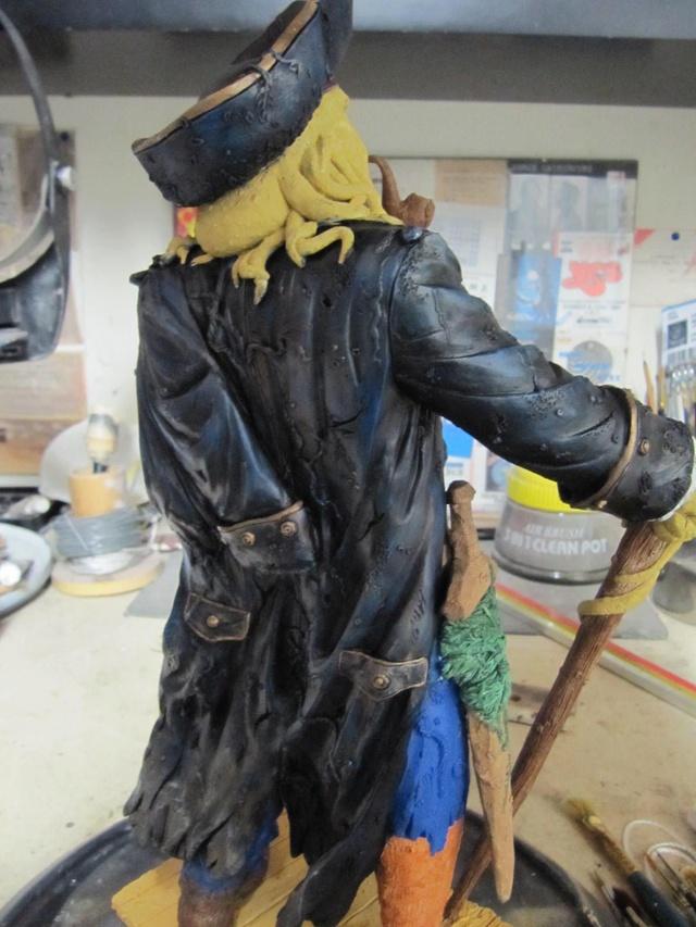 Davy Jones 1/6 résine kit. Img_0522