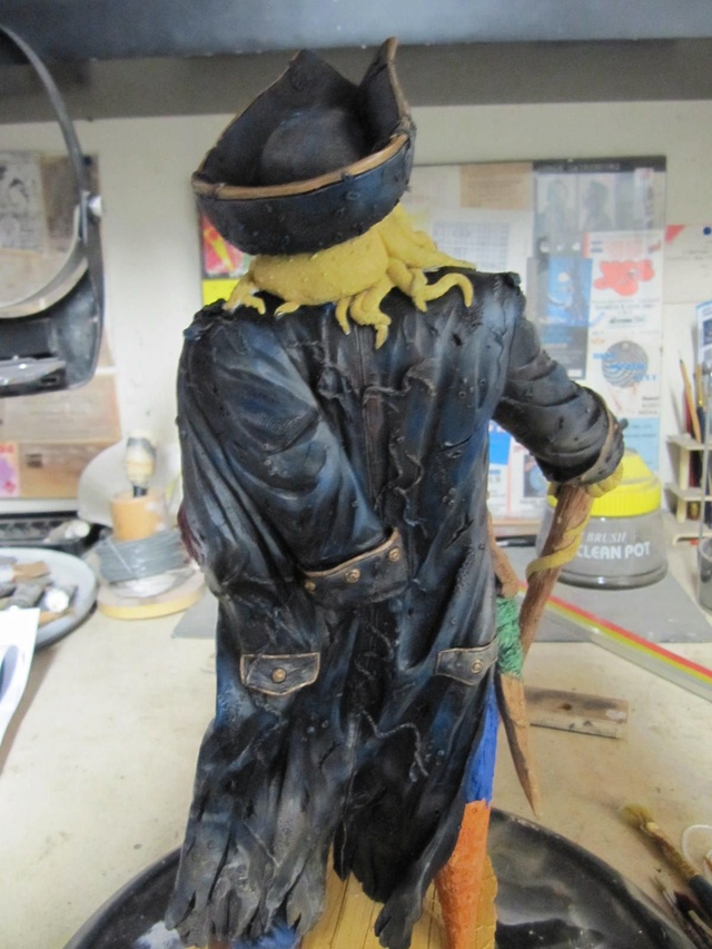 Davy Jones 1/6 résine kit. Img_0523
