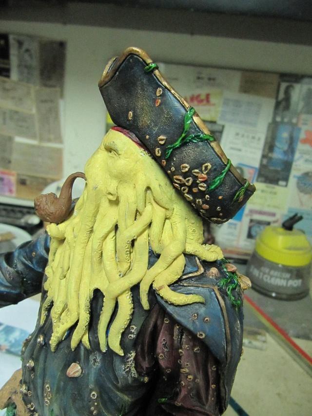 Davy Jones 1/6 résine kit. Img_0623