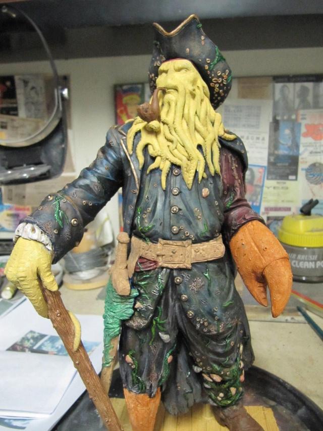 Davy Jones 1/6 résine kit. Img_0625
