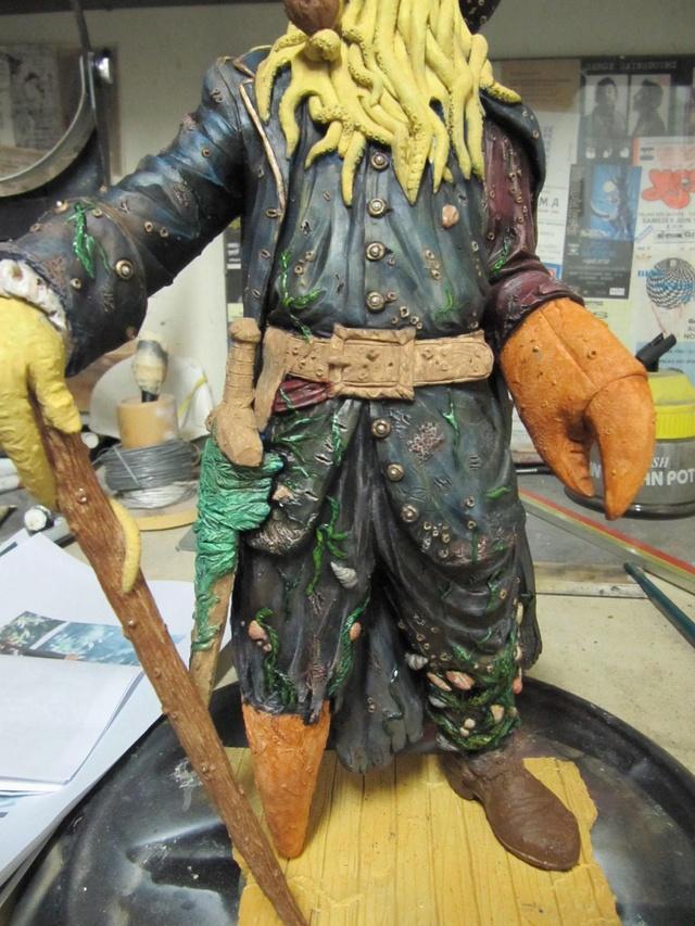 Davy Jones 1/6 résine kit. Img_0628