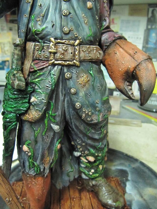 Davy Jones 1/6 résine kit. Img_0639