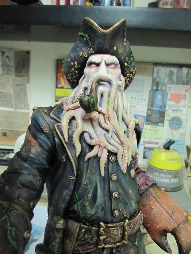 Davy Jones 1/6 résine kit. Img_0642