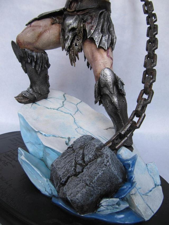 repaint statue weta sideshow bowen . - Page 8 Img_0822
