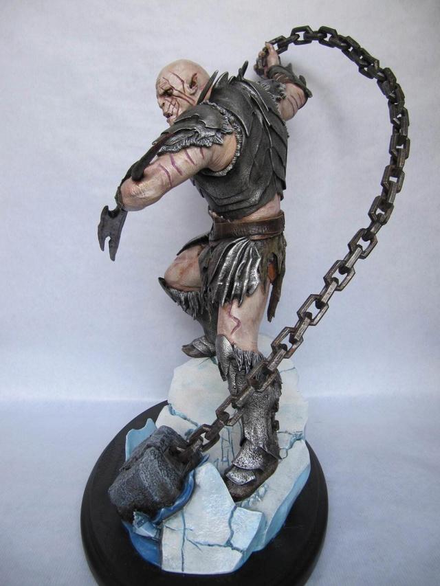 repaint statue weta sideshow bowen . - Page 8 Img_0824