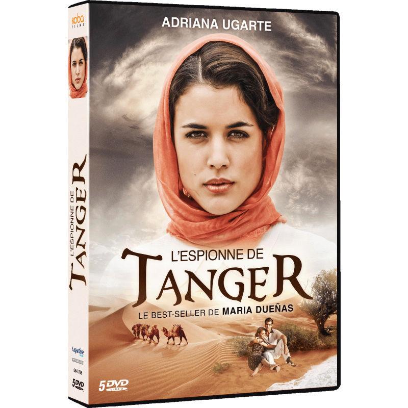 L'Espionne de Tanger L-espi10