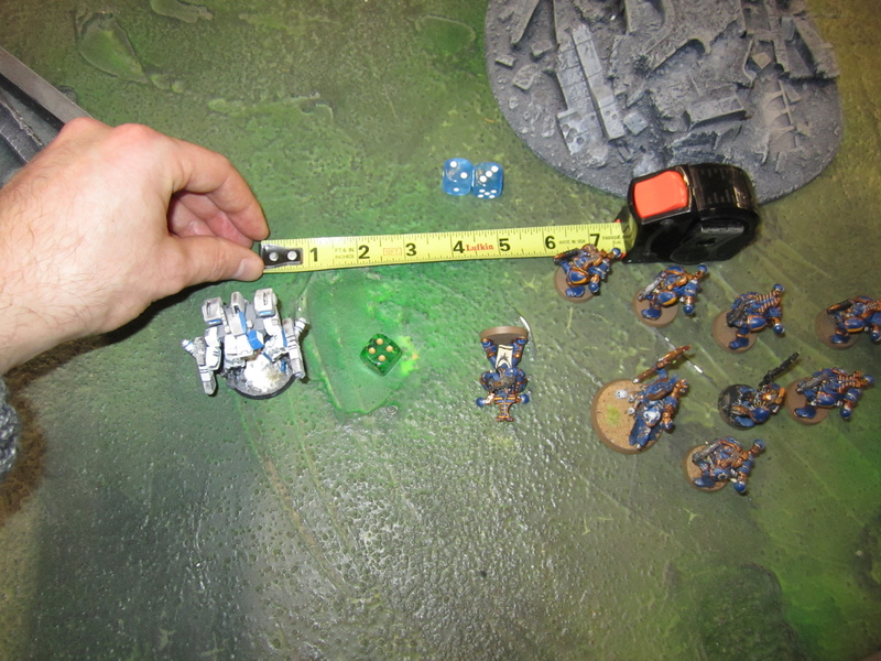 [Rapport de bataille] Thousand Sons VS Tau (1500pts) Img_1619