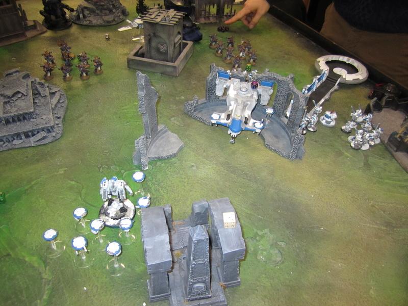 [Rapport de bataille] Thousand Sons VS Tau (1500pts) Img_1622