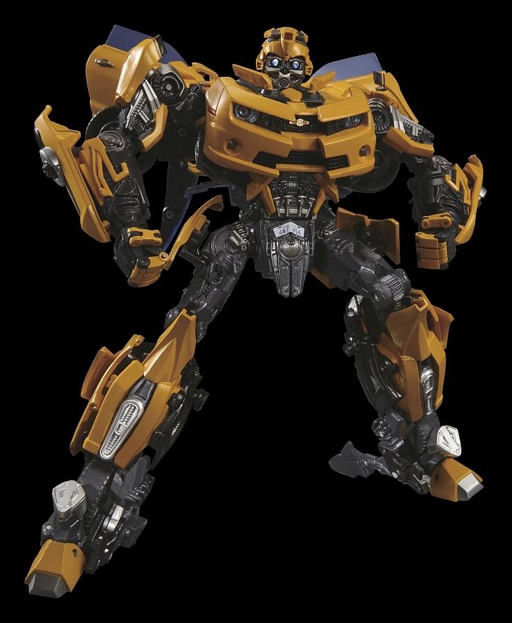 Masterpiece Movie MPM-03 Bumblebee 14840710