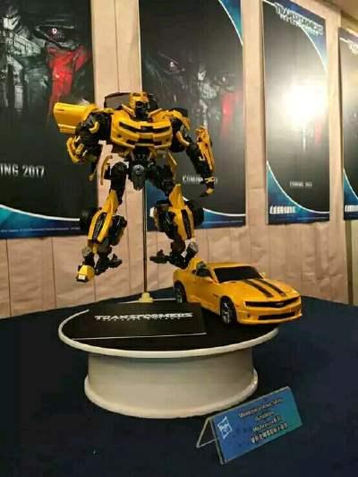 Masterpiece Movie MPM-03 Bumblebee C_data10