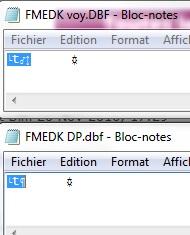Rétro-ingénierie : comment exporter des créances vers la compta géné ? Fmedk10