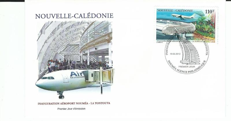 Philatélie et aviation - Page 2 Scan110