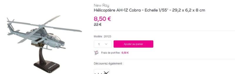 Promos sur les helicos sur vente-privee.com Helico12