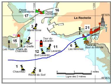 les phares en mer et à terre (2) - Page 17 La_roc12