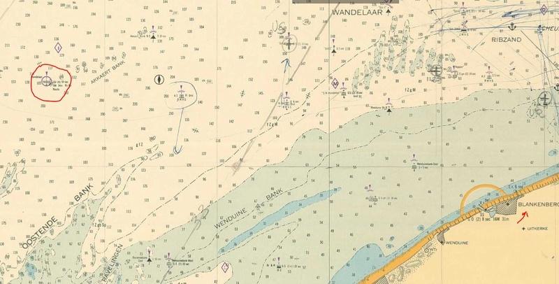 Les Bateaux d'excursions en mer des ports belges - Page 2 Wandel11