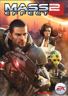 Mass Effect 2 (PC) FREE on EA Origin 10052810