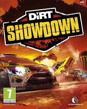 FREE Dirt Showdown Steam keys (via Humble Bundle)   Dirt_s10