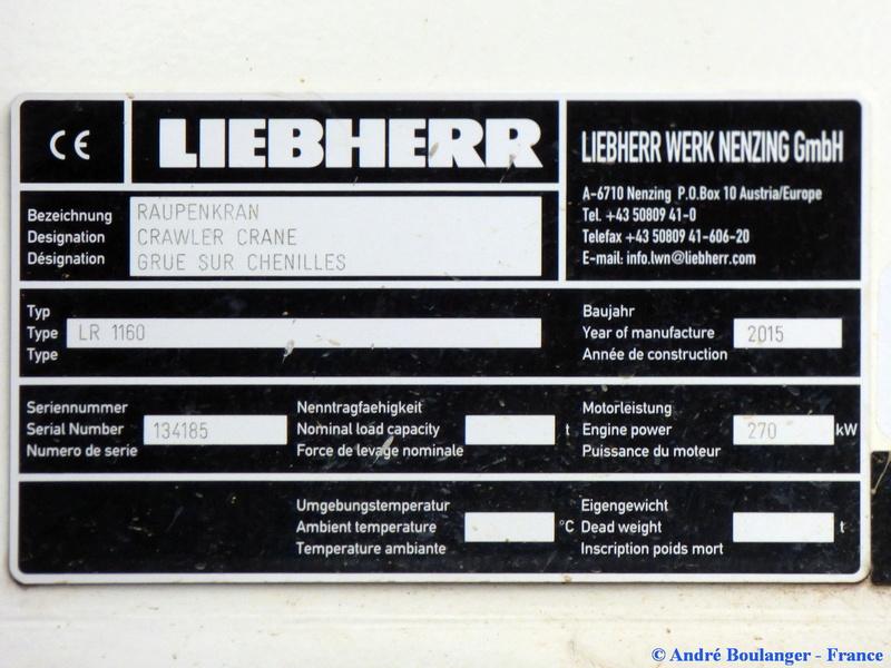 Les grues de WILLI NAESSENS (Belgique) P1080237