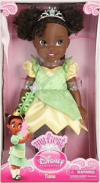 """Poupées """"Princesses Disney"""" 01256612"""