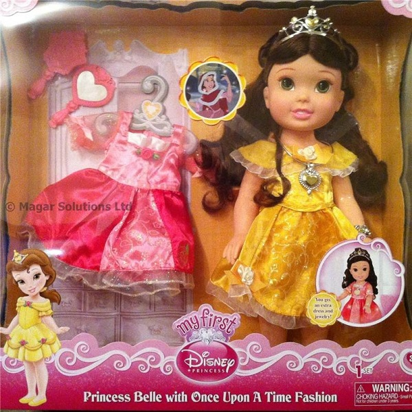"Poupées ""Princesses Disney"" 668b6610"