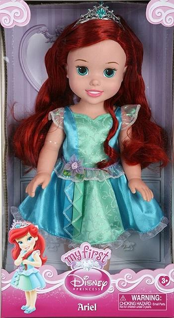 """Poupées """"Princesses Disney"""" 81tyzq11"""