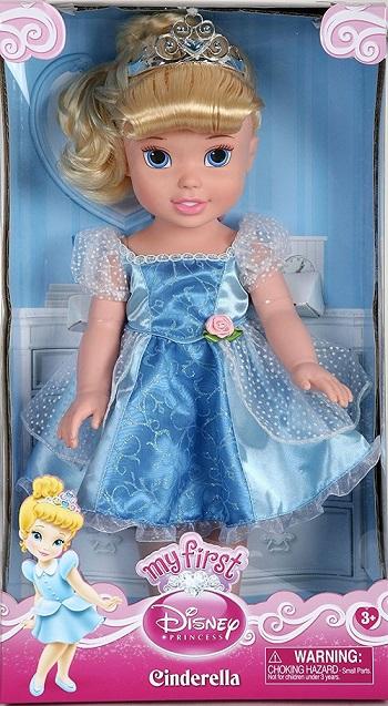 "Poupées ""Princesses Disney"" 91muvo14"