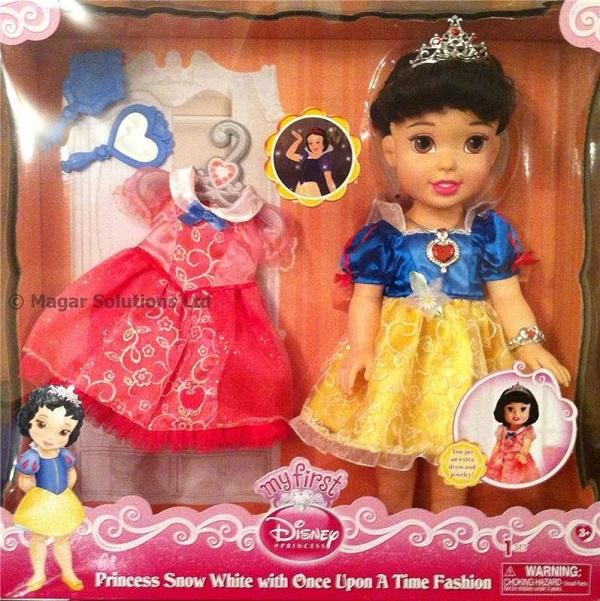 """Poupées """"Princesses Disney"""" Cf23ec11"""