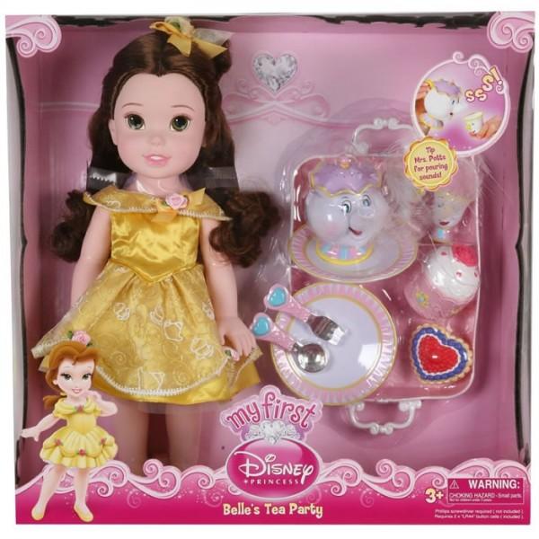 "Poupées ""Princesses Disney"" Disney21"