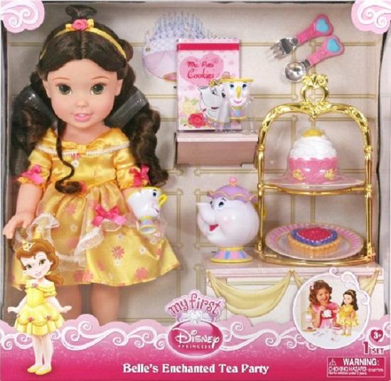 "Poupées ""Princesses Disney"" Disney22"